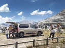 Фото авто Citroen Berlingo 3 поколение, ракурс: 225