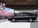 Фото авто Lifan Solano 1 поколение, ракурс: 90 цвет: черный