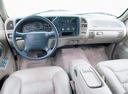 Фото авто Chevrolet Tahoe GMT400, ракурс: торпедо