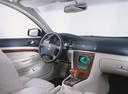 Фото авто Skoda Superb 1 поколение, ракурс: торпедо