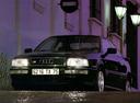 Фото авто Audi S2 89/8B, ракурс: 45