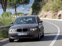 Фото авто BMW 1 серия E81/E82/E87/E88 [рестайлинг],  цвет: серый