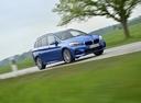 Фото авто BMW 2 серия Active Tourer F45 [рестайлинг], ракурс: 315 цвет: синий