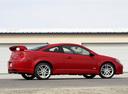 Фото авто Chevrolet Cobalt 1 поколение [рестайлинг], ракурс: 270