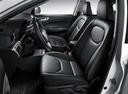 Фото авто FAW D60 1 поколение, ракурс: сиденье