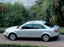 Фото авто Audi A4 B6, ракурс: 90 цвет: серебряный