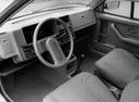 Фото авто Citroen AX 2 поколение, ракурс: торпедо