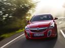 Фото авто Opel Insignia A [рестайлинг],  цвет: красный