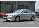 Фото авто FAW Besturn B70 1 поколение [3-й рестайлинг], ракурс: 45 цвет: серебряный