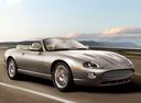 Фото авто Jaguar XK Х100 [2-й рестайлинг], ракурс: 45