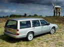Фото авто Volvo 960 1 поколение, ракурс: 225