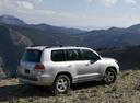 Фото авто Toyota Land Cruiser J200, ракурс: 225