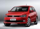 Фото авто Volkswagen Gol G6, ракурс: 45