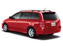 Фото авто Toyota Corolla E120, ракурс: 135