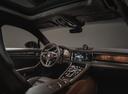 Фото авто Porsche Panamera 971, ракурс: торпедо