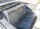 Фото авто Toyota Camry Solara XV20 [рестайлинг], ракурс: задние сиденья