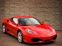 Фото авто Ferrari F430 1 поколение, ракурс: 315
