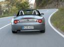 Фото авто BMW Z4 E85, ракурс: 180