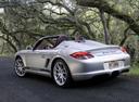 Фото авто Porsche Boxster 987 [рестайлинг], ракурс: 135