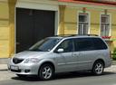 Фото авто Mazda MPV LW, ракурс: 45