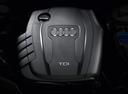 Фото авто Audi A4 B8/8K [рестайлинг], ракурс: двигатель