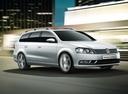 Фото авто Volkswagen Magotan 2 поколение, ракурс: 315