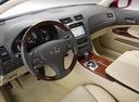 Фото авто Lexus GS 3 поколение [рестайлинг], ракурс: торпедо