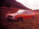 Фото авто Mazda Capella 1 поколение, ракурс: 45