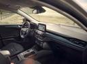 Фото авто Ford Focus 4 поколение, ракурс: торпедо
