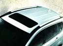 Фото авто Haval H6 1 поколение, ракурс: сверху цвет: серебряный