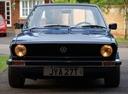 Фото авто Volkswagen Polo 1 поколение,