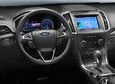 Фото авто Ford S-Max 2 поколение, ракурс: рулевое колесо