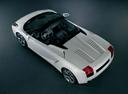 Фото авто Lamborghini Gallardo 1 поколение, ракурс: сверху