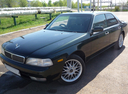 Фото авто Nissan Laurel C34, ракурс: 45