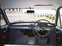 Фото авто Mazda Familia 1 поколение, ракурс: торпедо