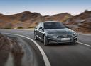 Фото авто Audi A5 2 поколение, ракурс: 315 цвет: серый