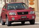 Фото авто Subaru Forester 1 поколение [рестайлинг], ракурс: 315
