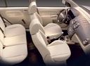 Фото авто Ford Fusion 1 поколение [рестайлинг], ракурс: салон целиком