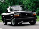 Фото авто Ford F-Series 9 поколение, ракурс: 315