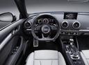 Фото авто Audi RS 3 8VA [рестайлинг], ракурс: торпедо