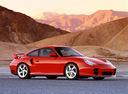 Фото авто Porsche 911 996, ракурс: 270