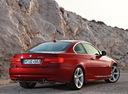Фото авто BMW 3 серия E90/E91/E92/E93 [рестайлинг], ракурс: 225 цвет: красный