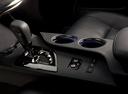 Фото авто Toyota Avalon XX40, ракурс: ручка КПП