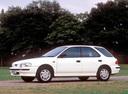 Фото авто Subaru Impreza 1 поколение, ракурс: 90