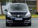 Фото авто Renault Scenic 3 поколение [2-й рестайлинг],  цвет: черный