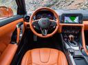 Фото авто Nissan GT-R R35 [3-й рестайлинг], ракурс: торпедо