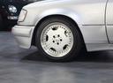 Фото авто Mercedes-Benz E-Класс W124 [2-й рестайлинг], ракурс: колесо