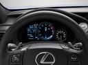 Фото авто Lexus RC 1 поколение, ракурс: приборная панель
