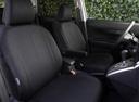 Фото авто Scion xB 2 поколение, ракурс: задние сиденья