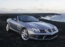Фото авто Mercedes-Benz SLR-Класс C199, ракурс: 315